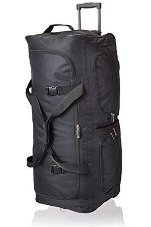 Rockland Reisetasche mit Rollen - PRD336-BLACK