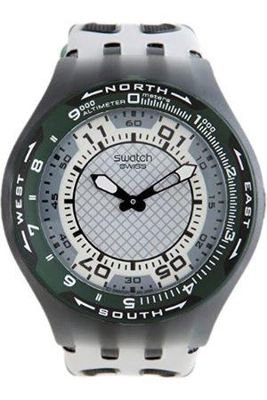 Swatch Herrenuhr SULM103