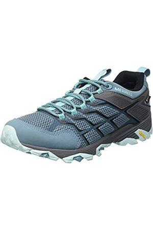 Merrell Damen Moab FST 2 GTX Leichtathletik-Schuh