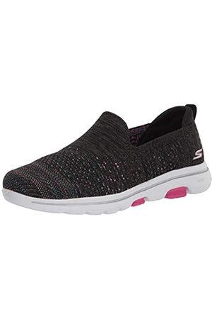 Skechers Damen GO Walk 5-Mirage Sneaker, /Mehrfarbig