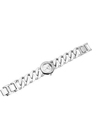 Excellanc Damen-Armbanduhr XS Analog Quarz Verschiedene Materialien 180022000274