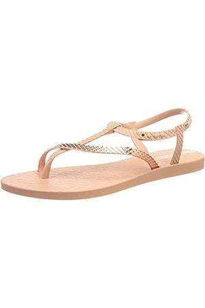 Ipanema Damen Class Wish II FEM Sandale, pink/Metalic pink