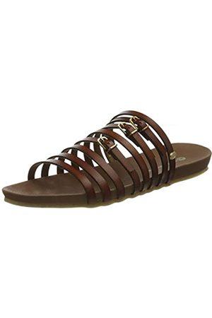 Fred de la Bretoniere Damen FRS0385 Flat Sandal