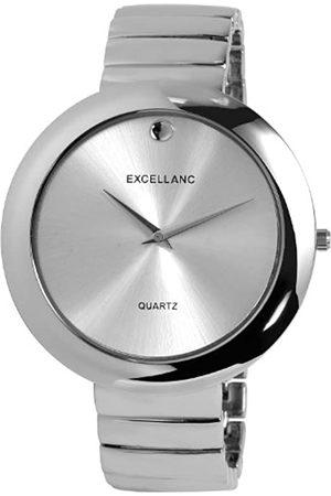 Excellanc Damen-Uhren mit Metallband 152422500015