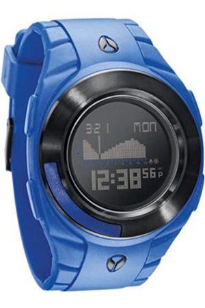 Nixon Herren-Armbanduhr Digital Plastik A128374-00