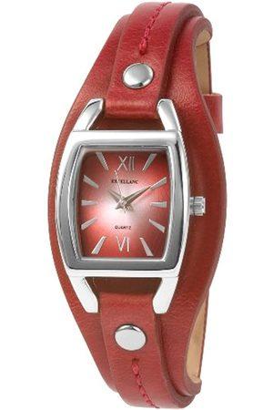 Excellanc Damen-Uhren mit Polyurethan Lederband 193025000398