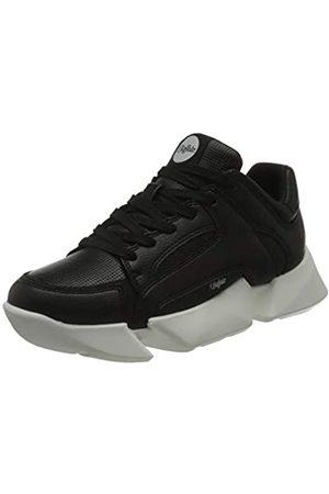 Buffalo Damen Matrix ONE Sneaker, Black