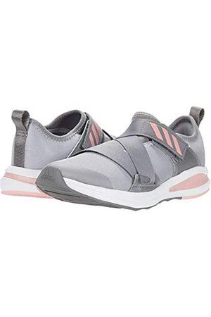 adidas Unisex-child Fortarun X,Grey/Glory Pink/Grey