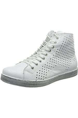 Andrea Conti Damen 0347905 Sneaker