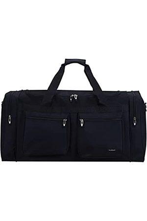 Rockland Unisex-Erwachsene PTB430-BLACK Stofftasche