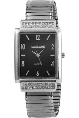 Excellanc Damen-Uhren mit Metallzugband 172521000001