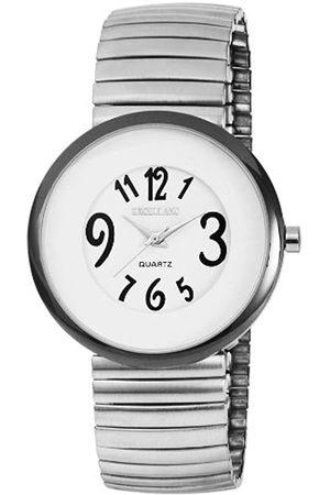 Excellanc Damen-Uhren mit Metallzugband 172422000023