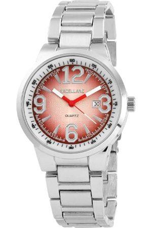 Excellanc Herren-Uhren mit Metallband 284027000117