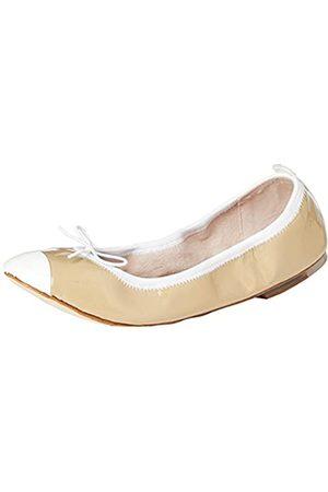 Bloch Damen Luxury Ballet Flat Ballerinas