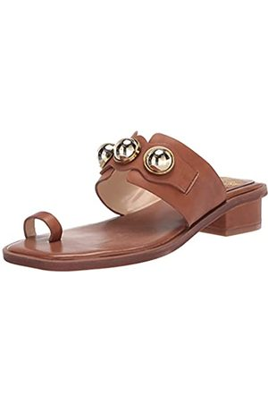 Vince Camuto Damen YEVINNY Toe Thong Flache Sandale