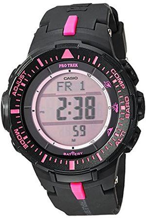 Casio Unisex-Erwachsene Uhr PRG-300-1A4ER