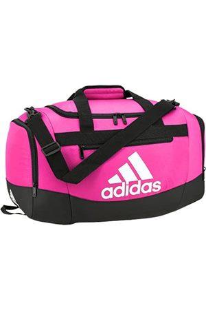 adidas Unisex-Erwachsene Defender 4 Small Duffel Bag Sportsack