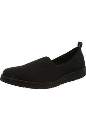 Ecco Damen Bella Sneaker, Black Black