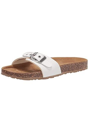 Seychelles Women's Slide Sandal, White
