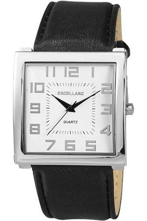 Excellanc Damen-Uhren mit Polyurethan Lederband 192022100109