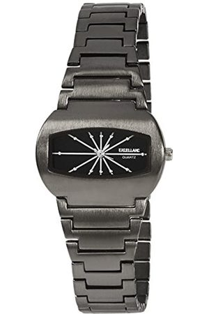Excellanc Damen-Uhren mit Metallband 180071000324