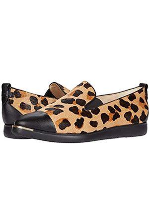 Cole Haan Grand Ambition, (Jaguar Haircalf/Black Princess Piping)