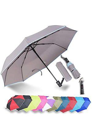 IXINU Winddichter kompakter Reise-Regenschirm – Factory Outlet - CPG010