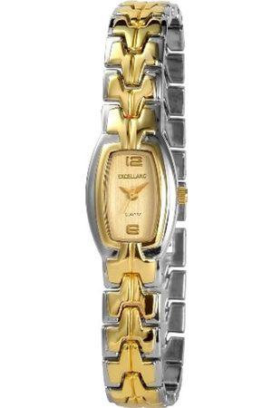 Excellanc Damen-Uhren mit Metallband 180017500294