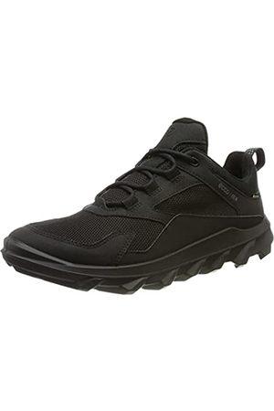 Ecco Damen Mx Hiking Shoe, (Black/Black)