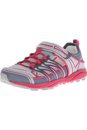 Merrell Mädchen Mix Master H2O Kids Outdoor Fitnessschuhe, Pink (Bright Rose)