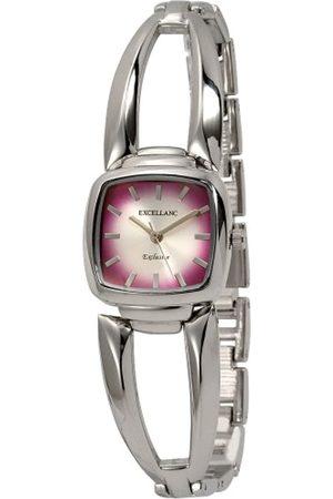 Excellanc Damen-Uhren mit Metallband 180023800261