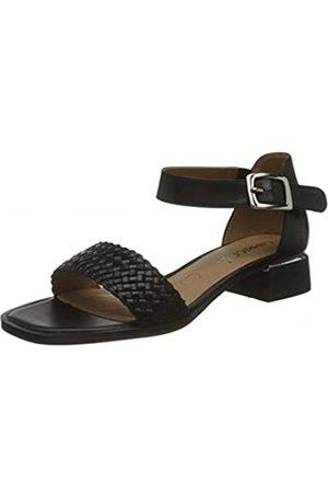 Caprice Damen 9-9-28208-26 Sandale mit Absatz