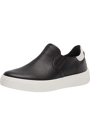 Ecco Damen Street Tray Slip On Sneaker