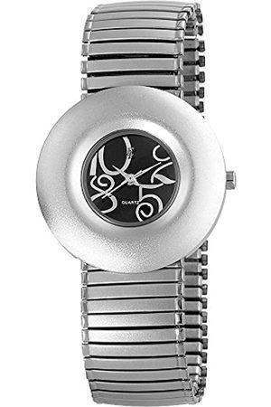 Excellanc Damen-Armbanduhr XS Analog Quarz Verschiedene Materialien 172421000036