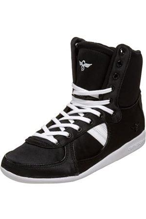 Creative Recreation Damen Galow Hi Fashion Sneaker, ( satiniert/ lackiert)