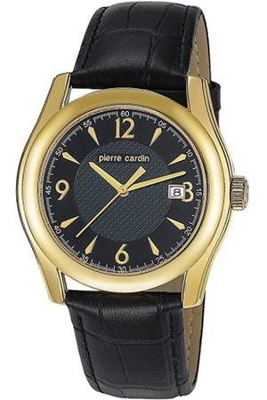 Pierre Cardin Herren -Armbanduhr- PC104611F05