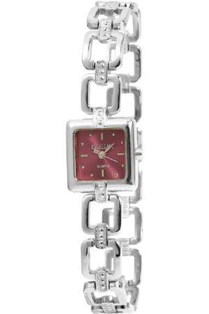 Excellanc Damen-Armbanduhr XS Analog Quarz Verschiedene Materialien 180023800286