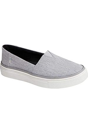 TOMS Parker Slip-On Schuhe für Damen, 36 EU