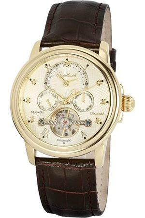 Engelhardt Herren-Uhren Automatik Kaliber 10.140 388204629005