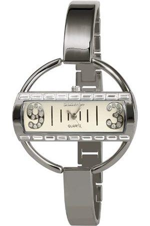 Excellanc Damen-Uhren mit Metallband 152472500023