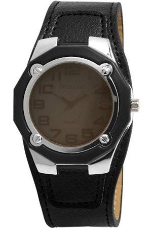 Excellanc Herren-Uhren mit Polyurethan Lederband 293022000086