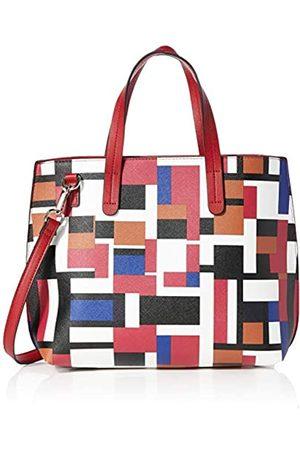 N.V. Bags Damen 364 Handtasche