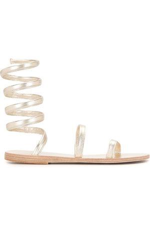 Ancient Greek Sandals Sandalen mit Wickelriemen