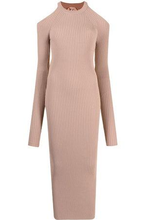 Nº21 KNITWEAR DRESSES