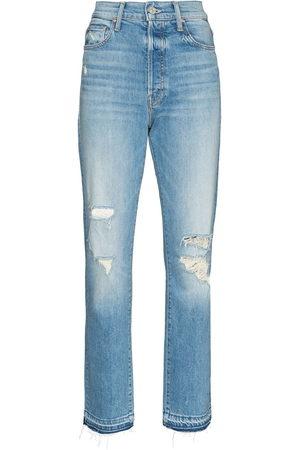 Mother Hiker Hover Jeans