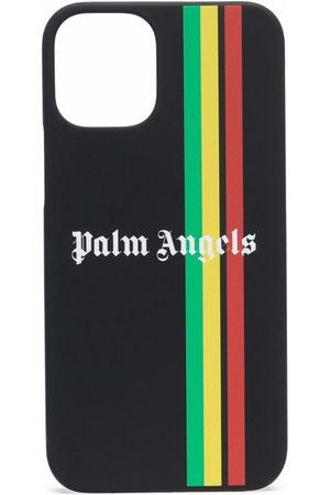 Palm Angels IPhone 12 mini-Hülle mit Streifen