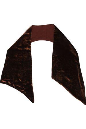 Armani Schal aus Faux Fur