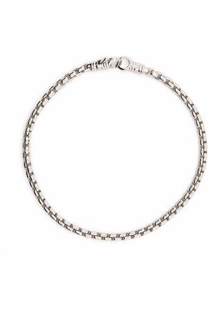 TOM WOOD Venezianer-Armband aus Sterlingsilber