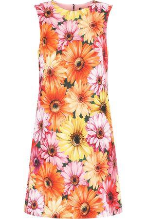 Dolce & Gabbana Kleid mit Print
