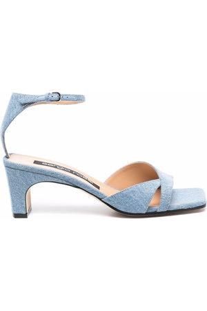 Sergio Rossi Klassische Sandalen